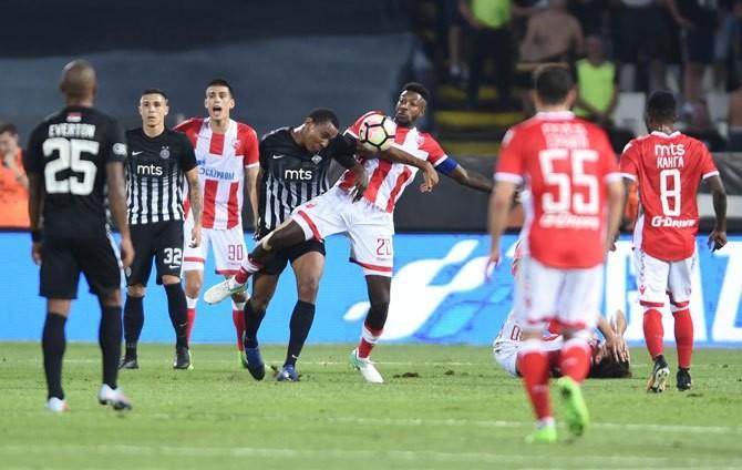 Przegląd Lig Niepospolitych #1 – Serbia