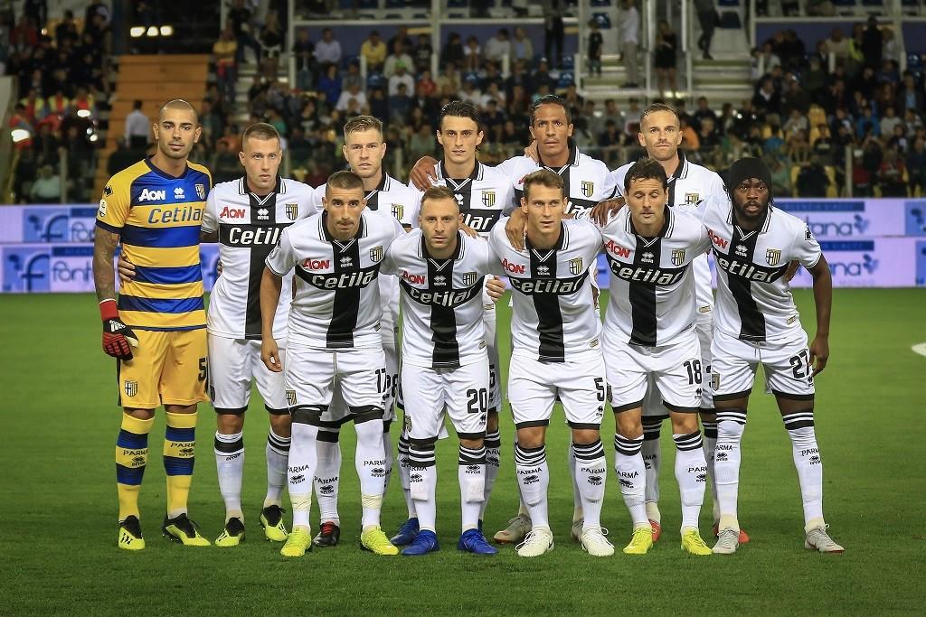 Skarb kibica Serie A: Parma Calcio 1913 – walka o spokojny byt