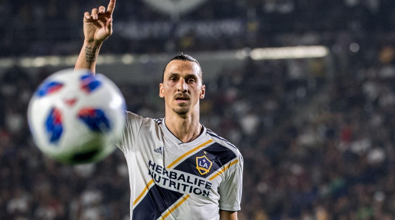 Czy Zlatan Ibrahimović będzie wzmocnieniem w Serie A?