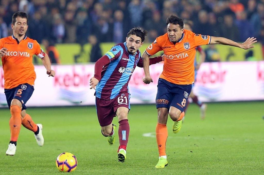 Istanbul Basaksehir FK – kim jest lider tureckiej Super Lig?
