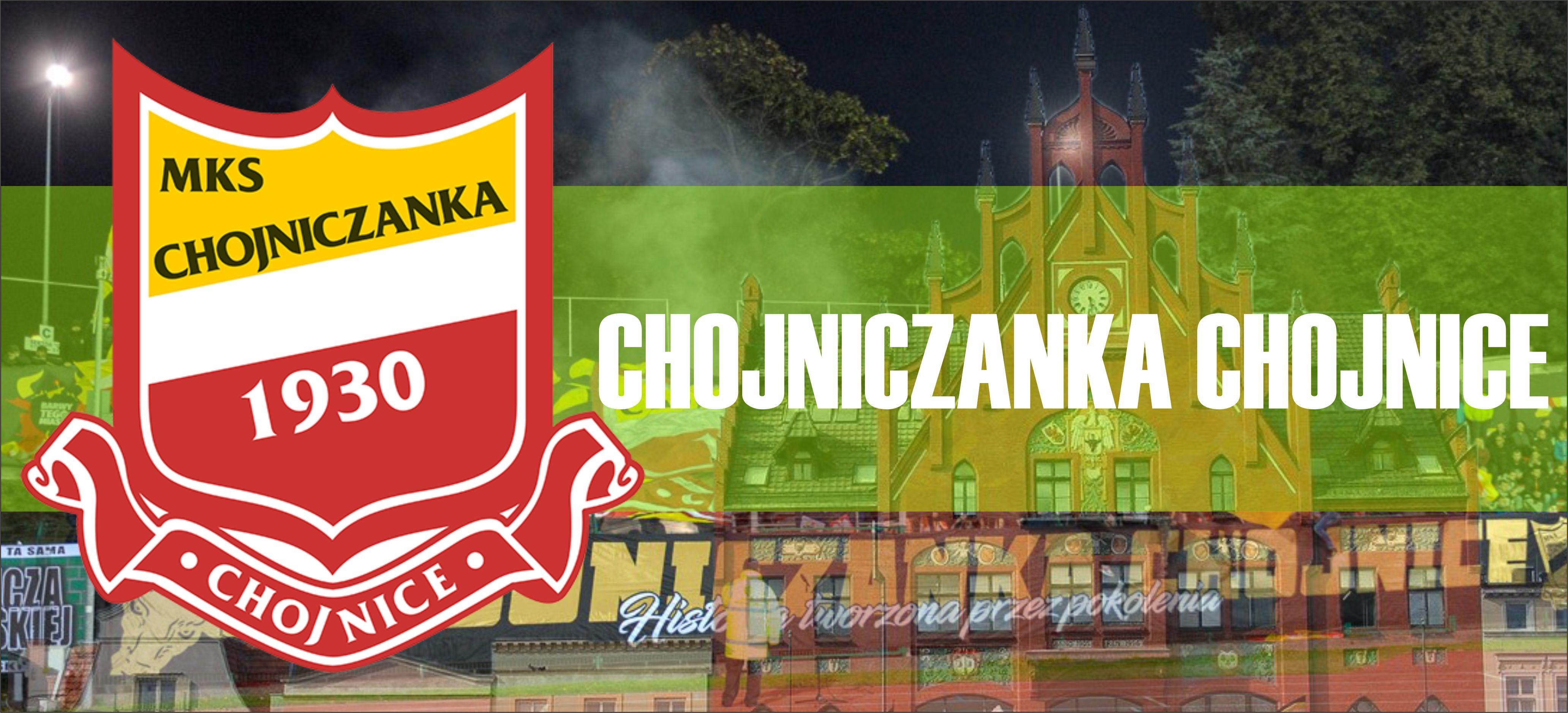 Skarb kibica I ligi: Chojniczanka Chojnice – przebudowa nie tylko w kadrze