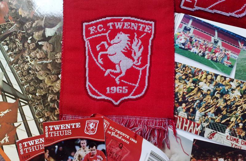 Twente galopuje do Eredivisie