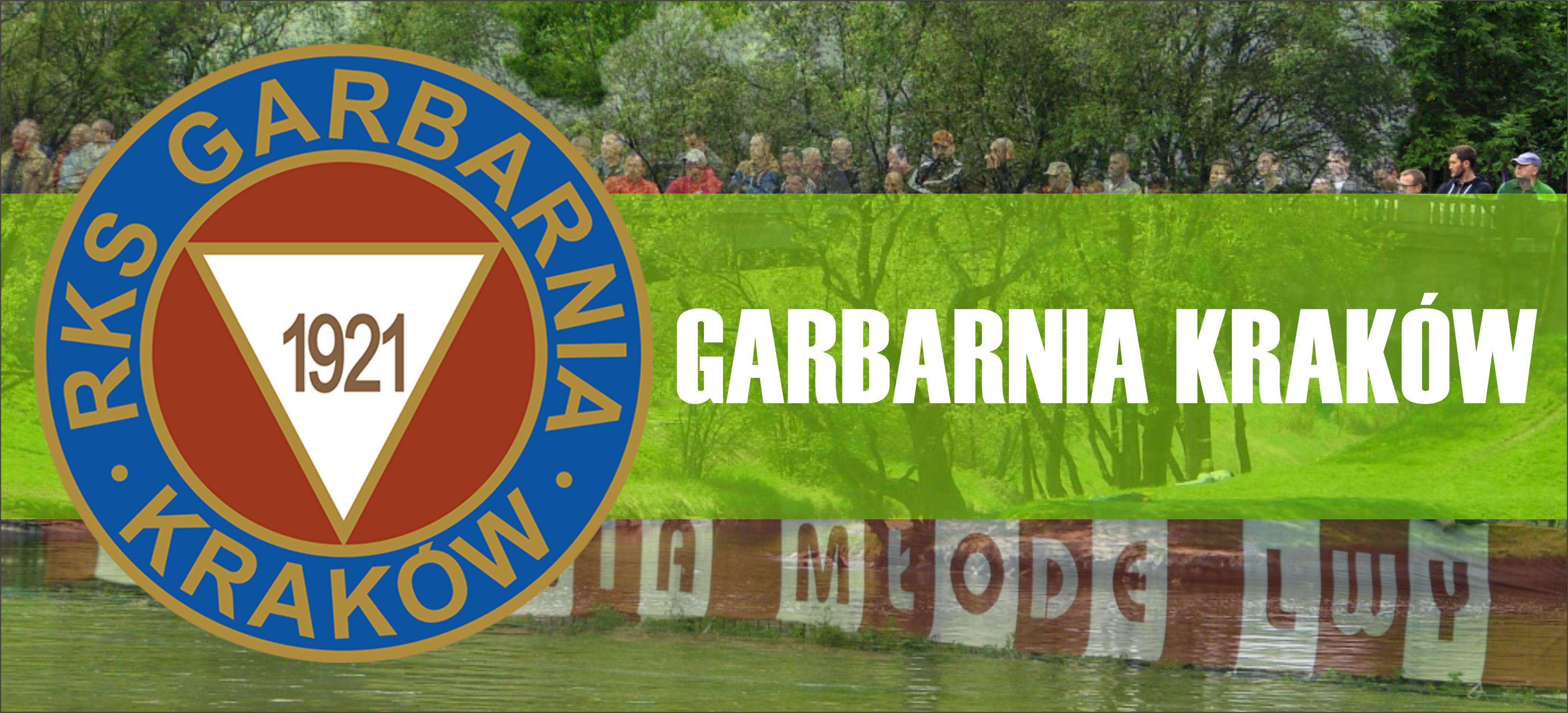 Garbarnia Kraków walczy o utrzymanie w I lidze