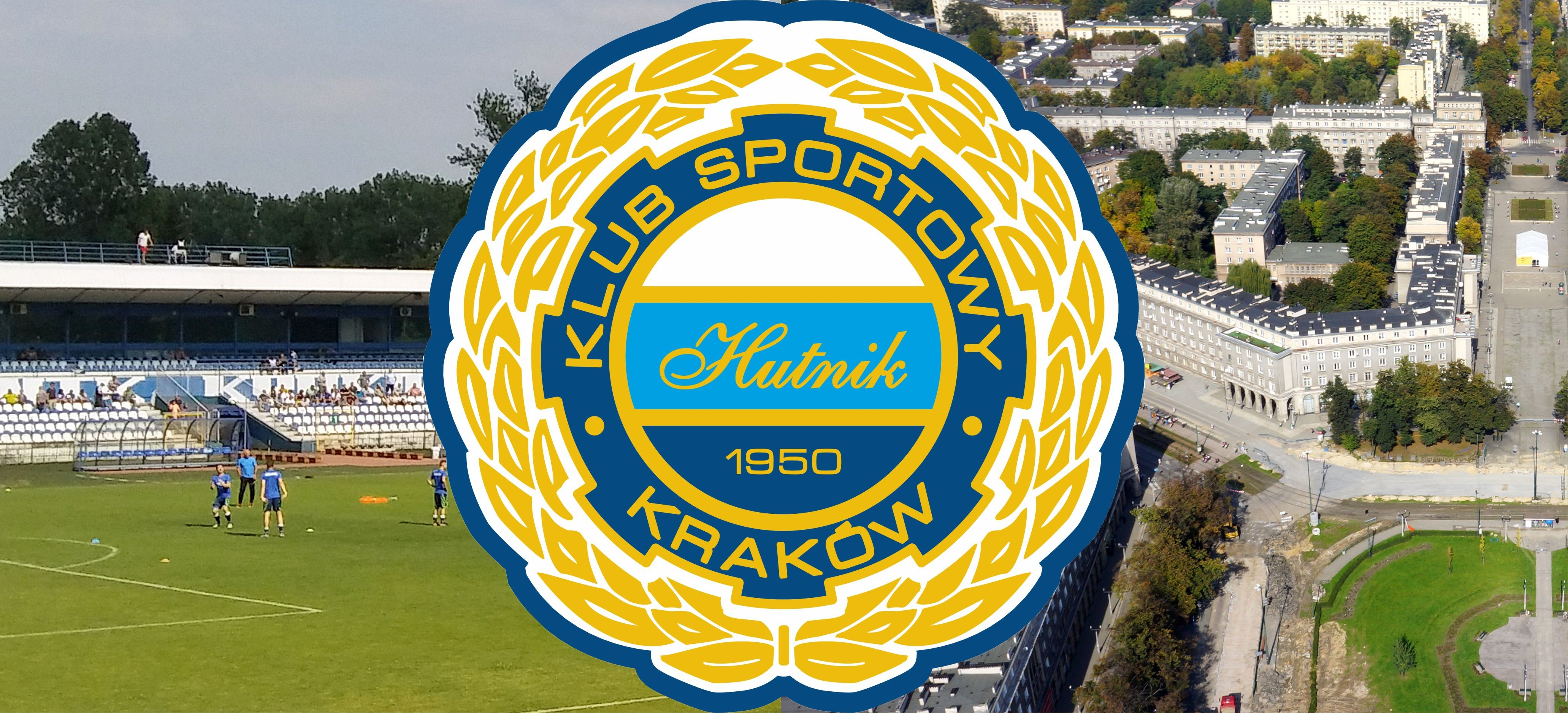 Hutnik Kraków: ambicje oparte na zdrowych fundamentach