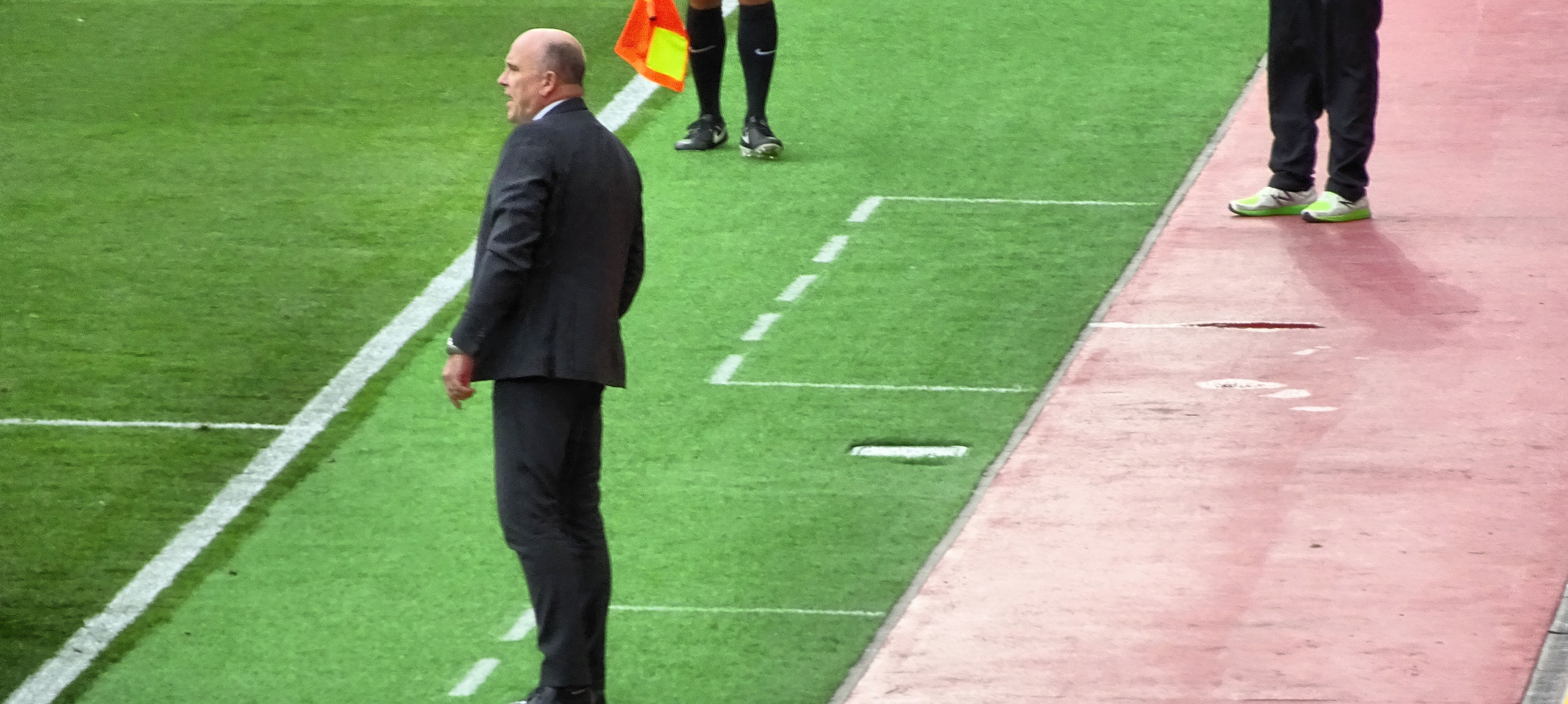 Mike Phelan – cichy bohater United