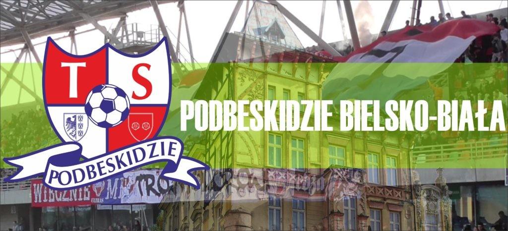 Skarb kibica I ligi: Podbeskidzie Bielsko-Biała – celem znowu awans do ekstraklasy