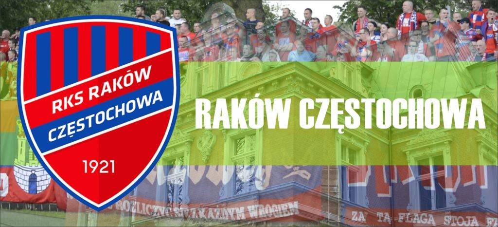 Skarb kibica I ligi: Raków Częstochowa – na ostatniej prostej do ekstraklasy