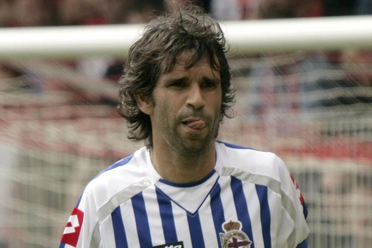 Las leyendas de La Liga: Juan Carlos Valeron – maestro środka pola