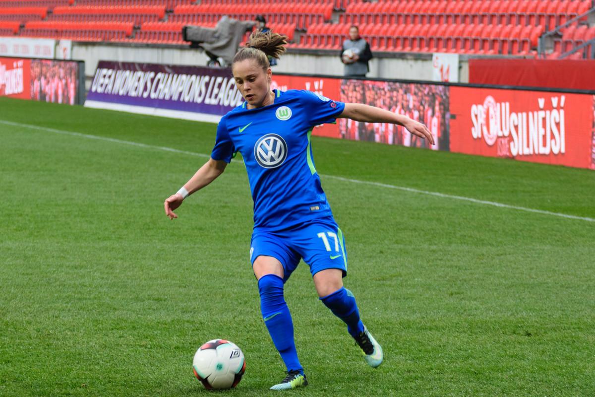 Niedoceniana odmiana piłki nożnej. Kobiecy futbol w pigułce