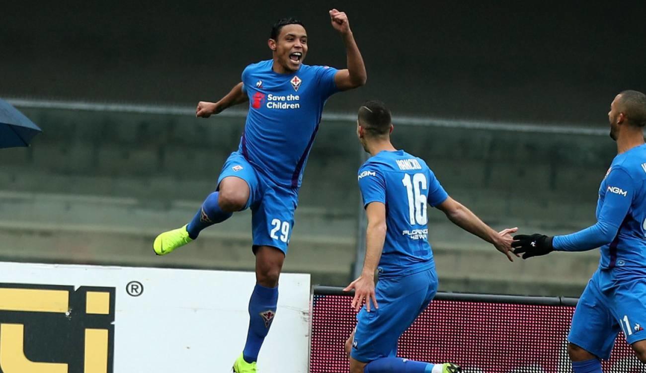 Luis Muriel wraca do Włoch i znów zachwyca w Serie A