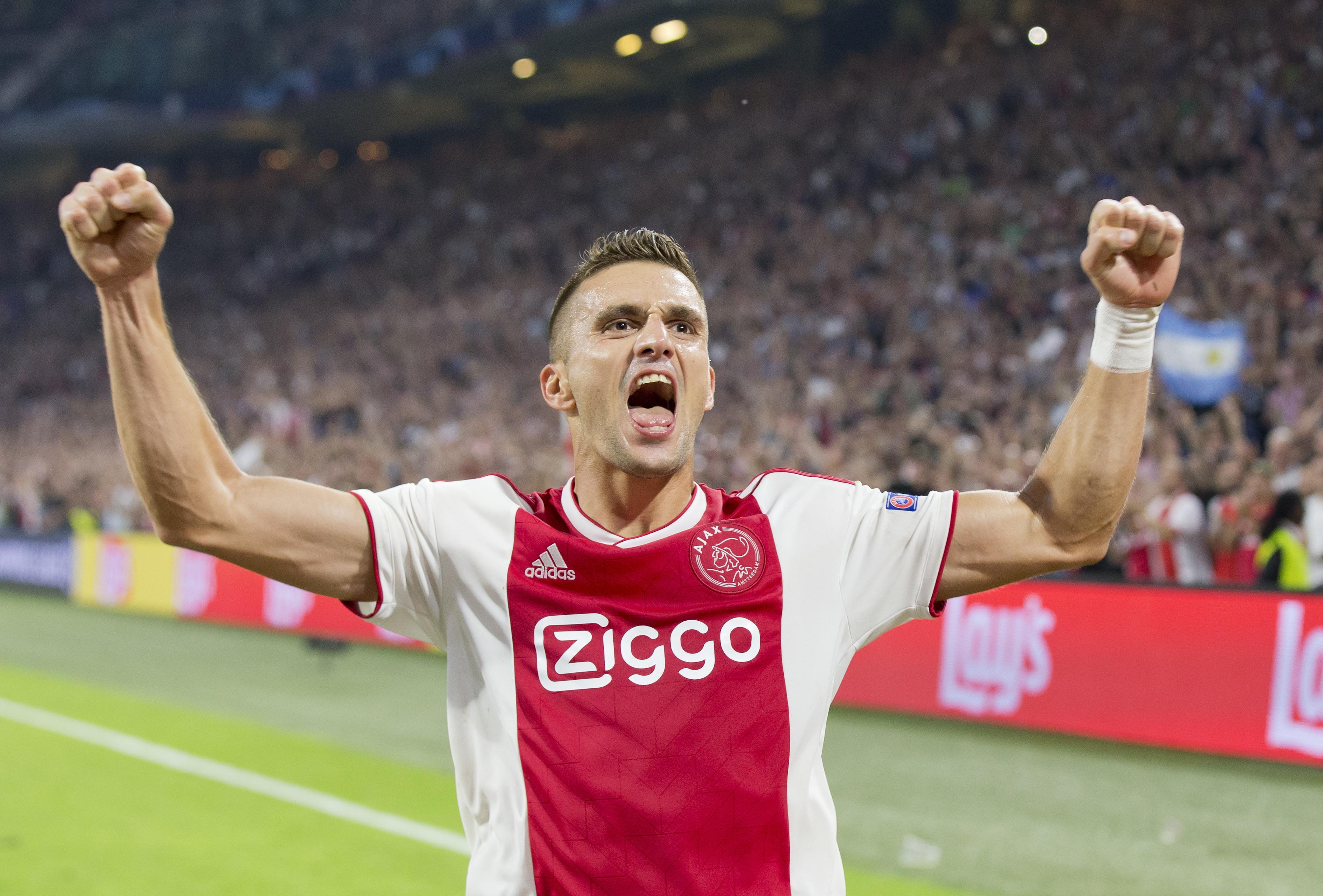 Koniec pięknego snu? Ajax Amsterdam przeżywa trudne chwile