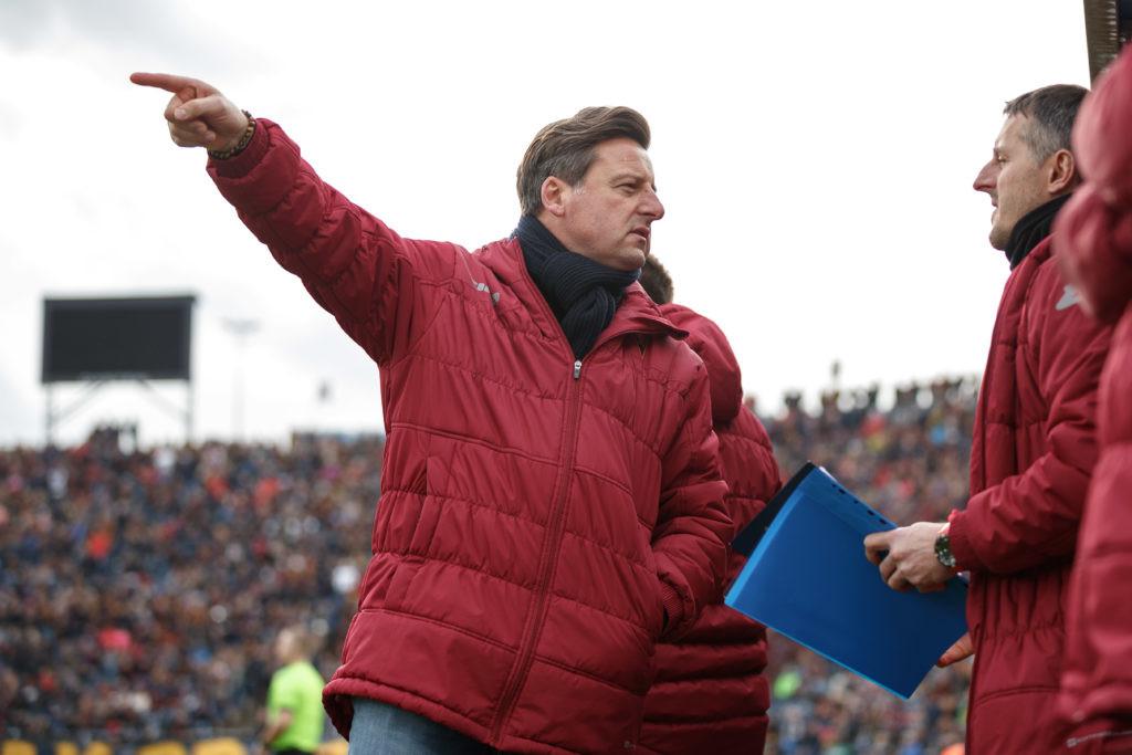 Kosta Runjaic sprawił, że Pogoń Szczecin zaczęła najlepiej od lat!