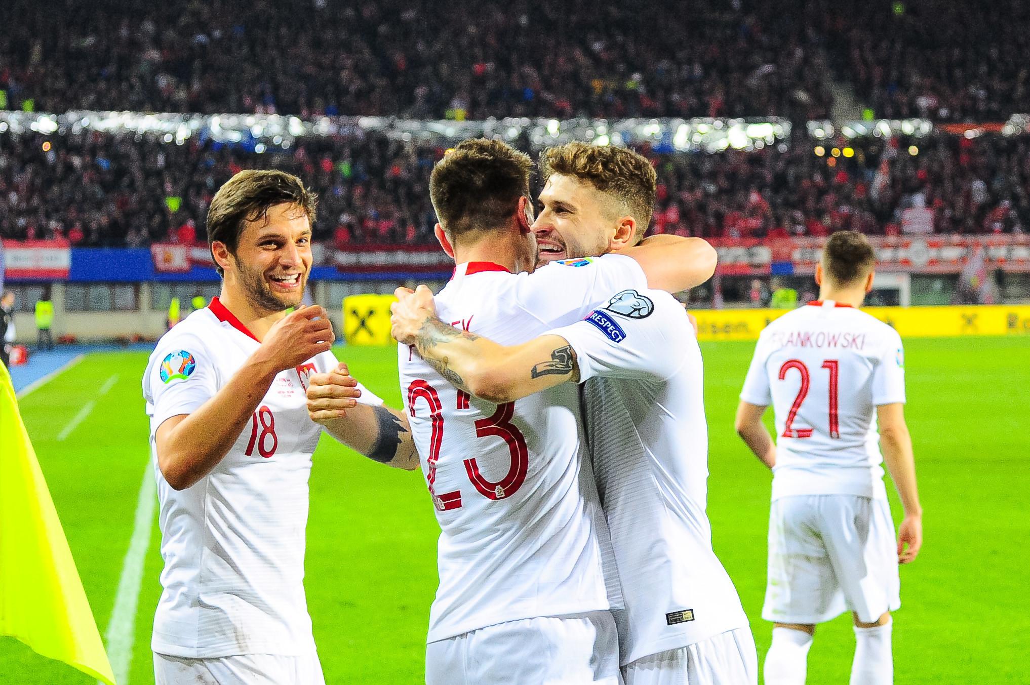 Mistrzostwa Europy: szóstka wspaniałych zapewniła sobie już awans