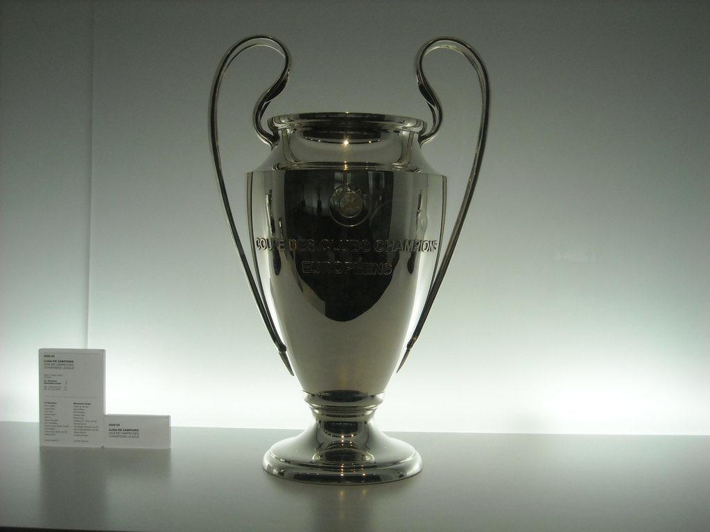 Wielkie ekipy za burtą Ligi Mistrzów!