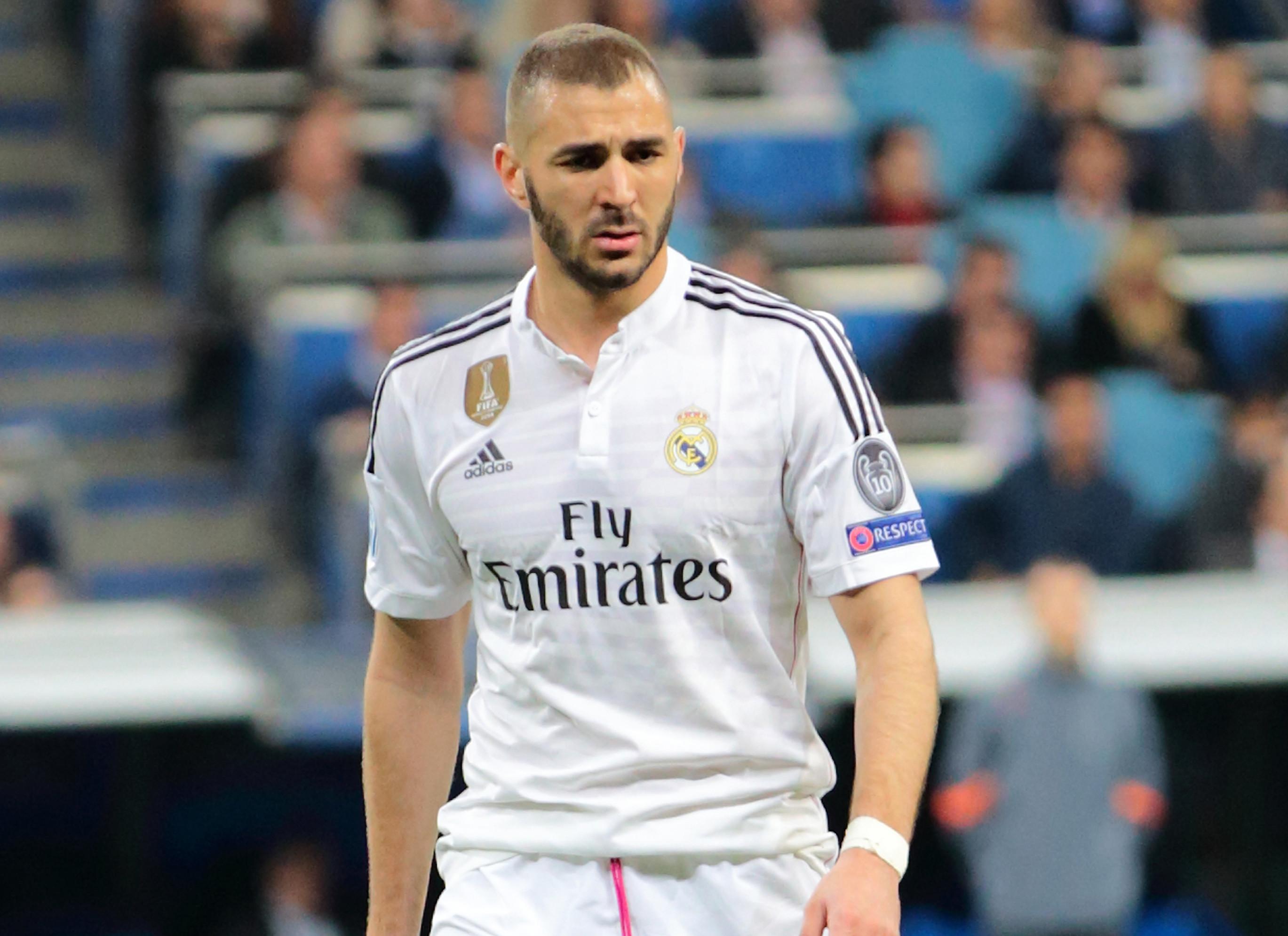 Bezzębny atak Realu Madryt największą bolączką Zidane'a
