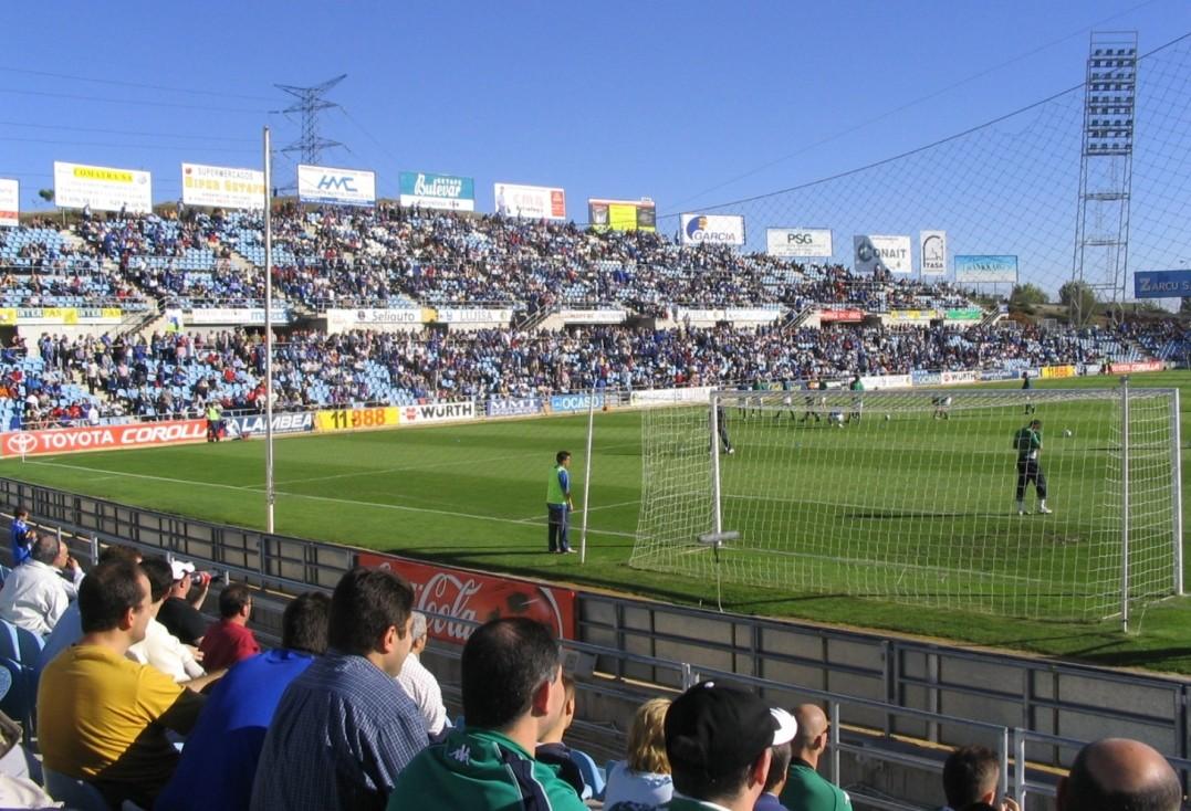 Skarb kibica La Liga: Getafe CF – utrzymać progres