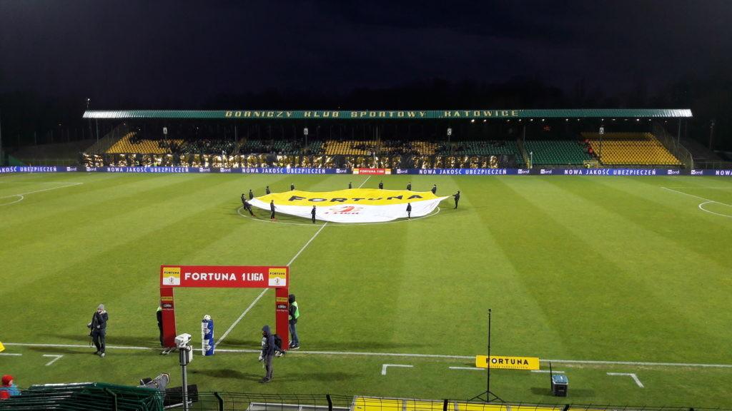 Najwięksi przegrani sezonu wyłonieni! GKS Katowice spadkowiczem na własne życzenie