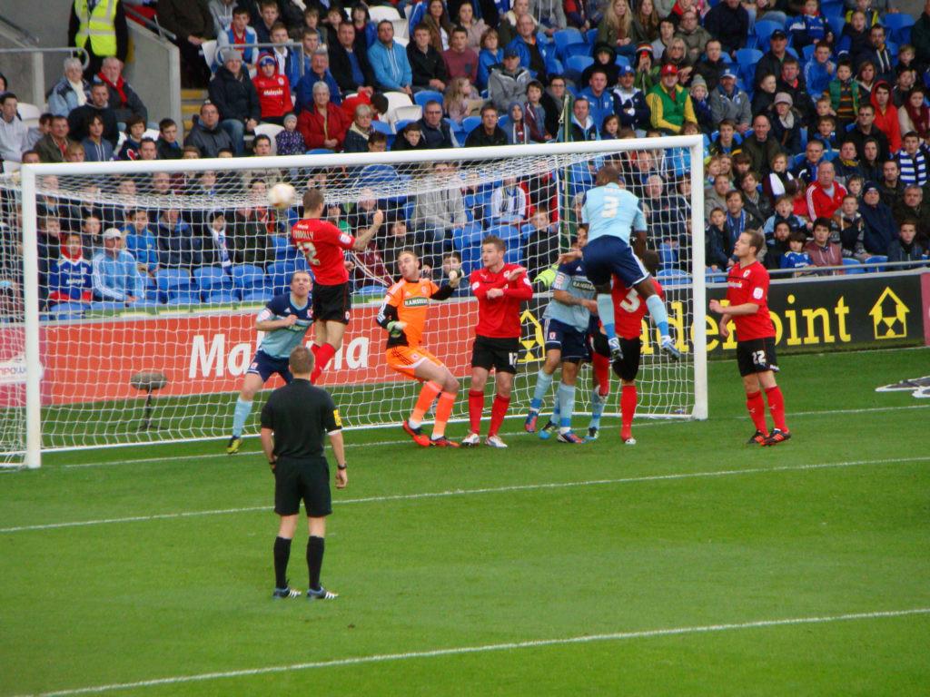 Żelazna obrona Middlesbrough F.C.