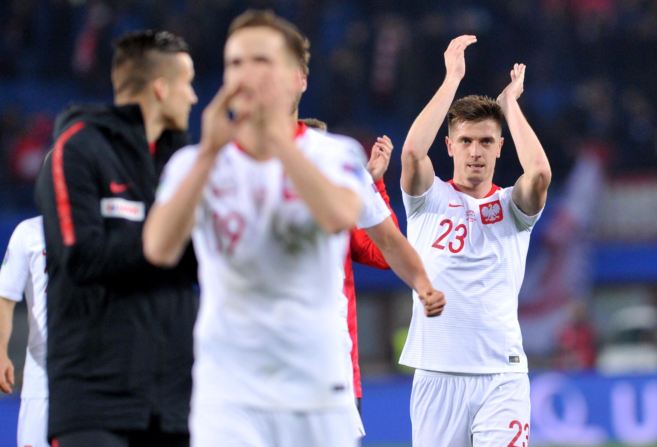 Krzysztof Piątek na ostrym zakręcie. Czy Polak znów zmieni klub?