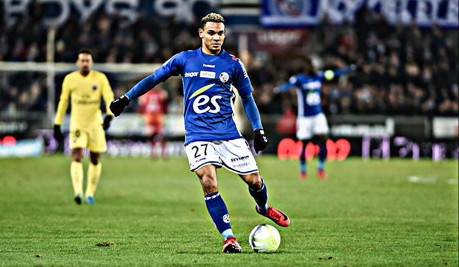 Kenny Lala: od Paris FC po podbój Ligue 1