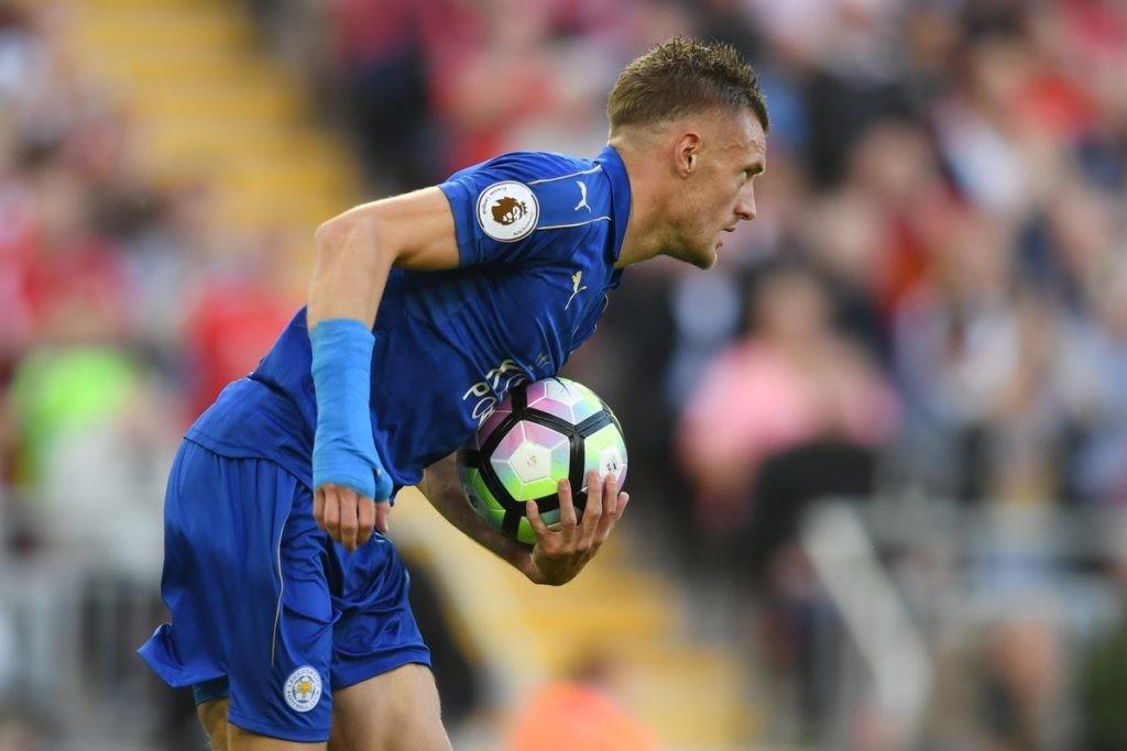 Jamie Vardy – poważny kandydat do zostania królem strzelców Premier League?