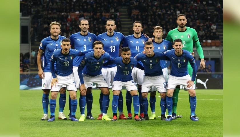 Włochy – silny kolektyw czy drużyna indywidualności?