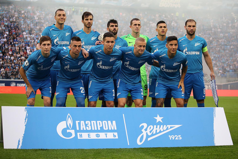 Wraca rosyjska ekstraklasa