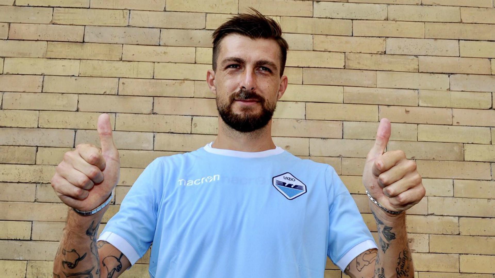 Francesco Acerbi – wojownik nie tylko na piłkarskim boisku