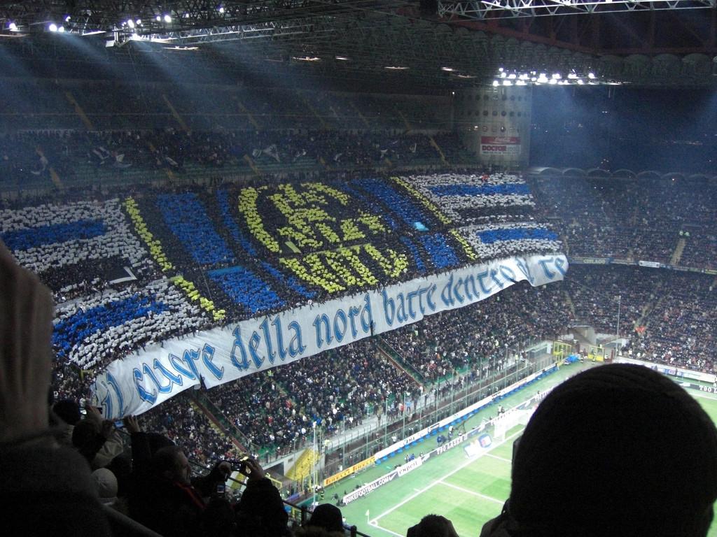 Skarb Kibica Serie A: Inter Mediolan