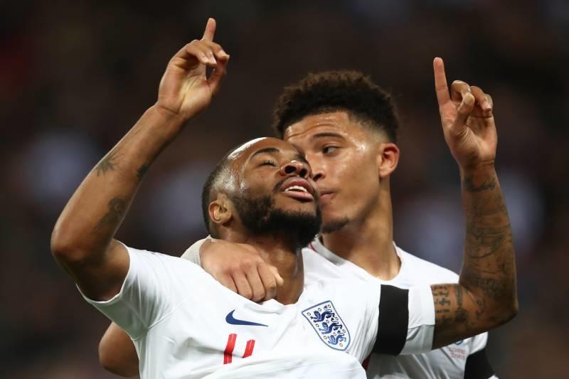 Angielska herbata: pompując balon oczekiwań – Anglia ma wygrać Euro 2020