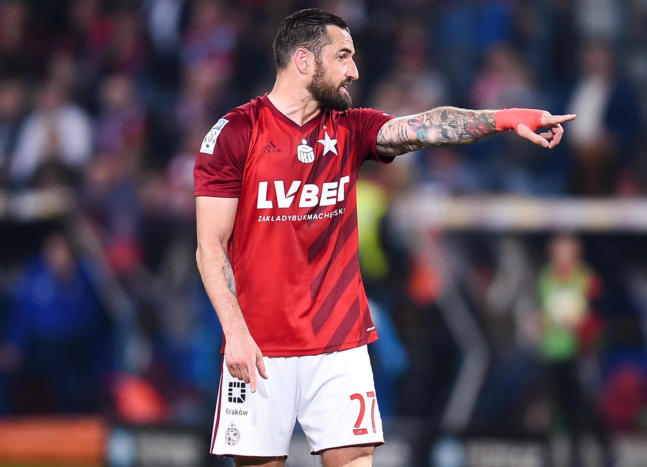 Marcin Wasilewski oficjalnie zakończył piłkarską karierę
