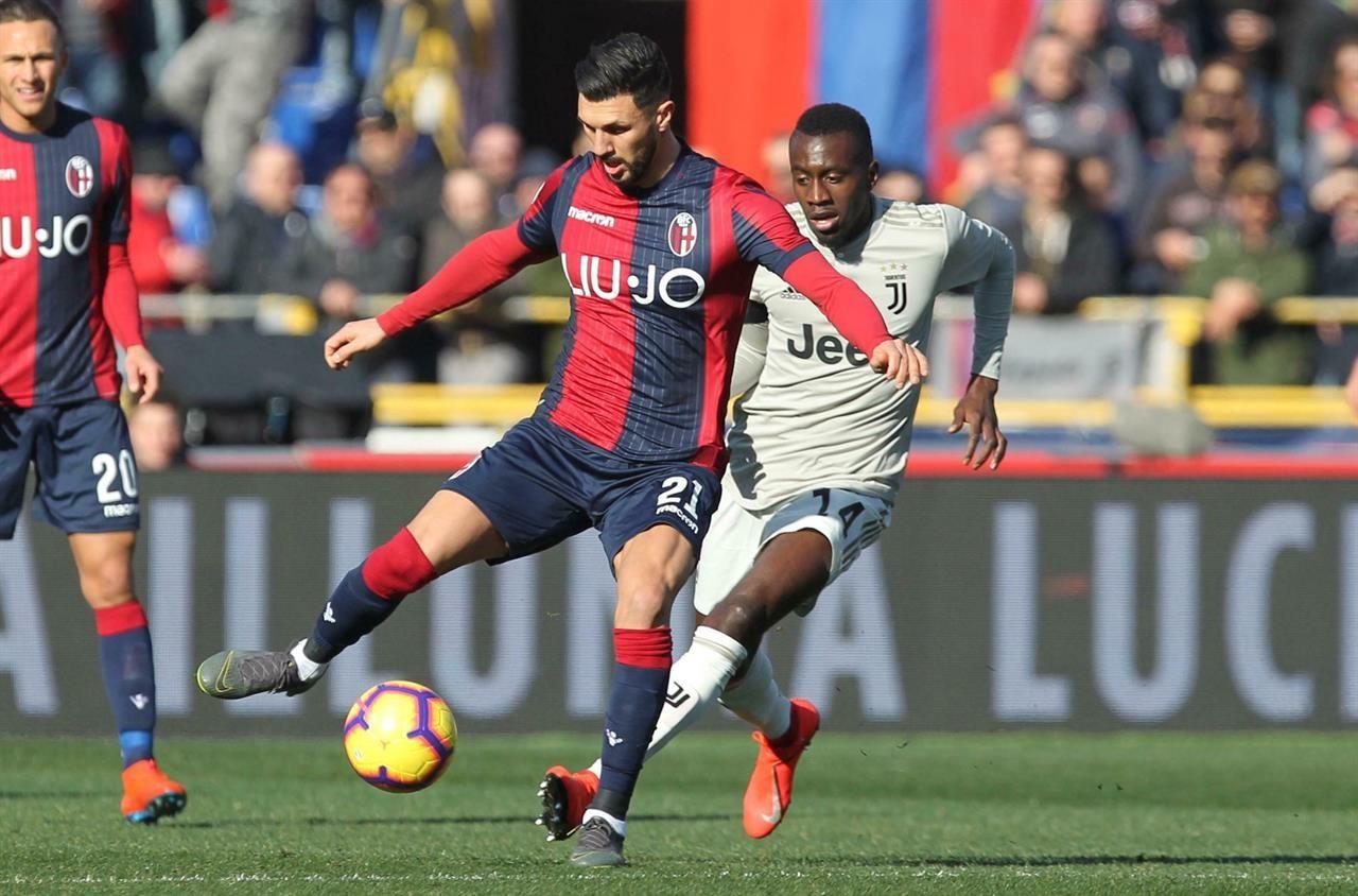 Bologna przygotowuje się do sezonu w cieniu choroby