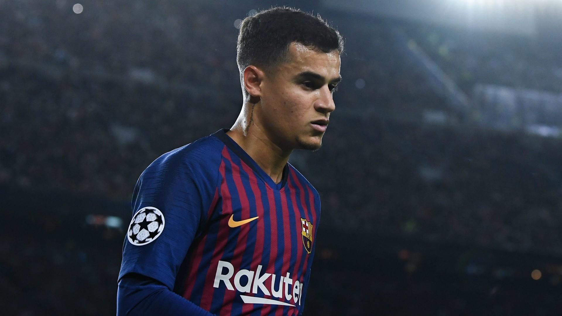 Czy w Monachium Coutinho zrzuci z siebie klątwę przeciętności?
