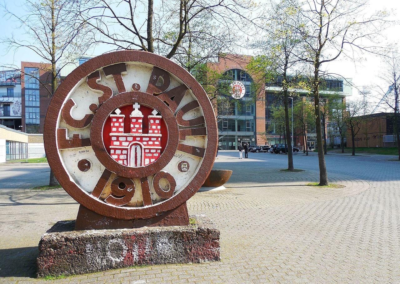 FC St. Pauli – klub bez trofeów z wielką liczbą fanów