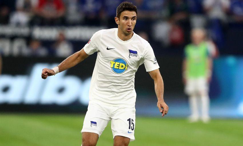 Kręta droga Marko Grujicia do wielkiego futbolu