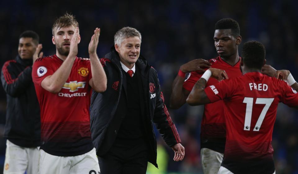 Skarb kibica Premier League: Manchester United – sezon prawdy