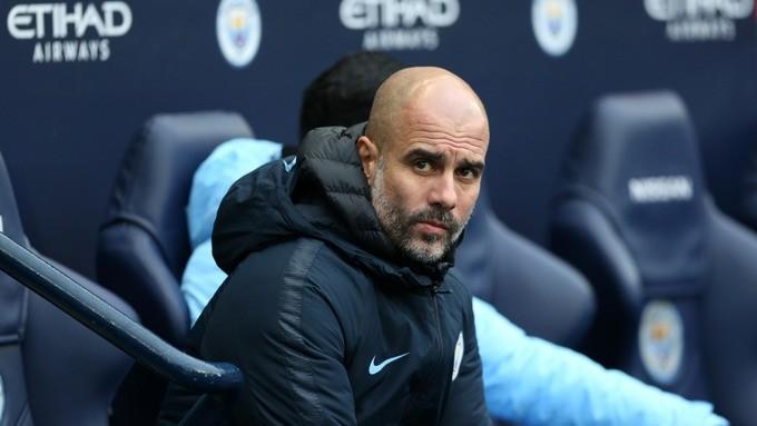 Angielska herbata: UEFA i nie tylko – wszyscy biją Manchester City