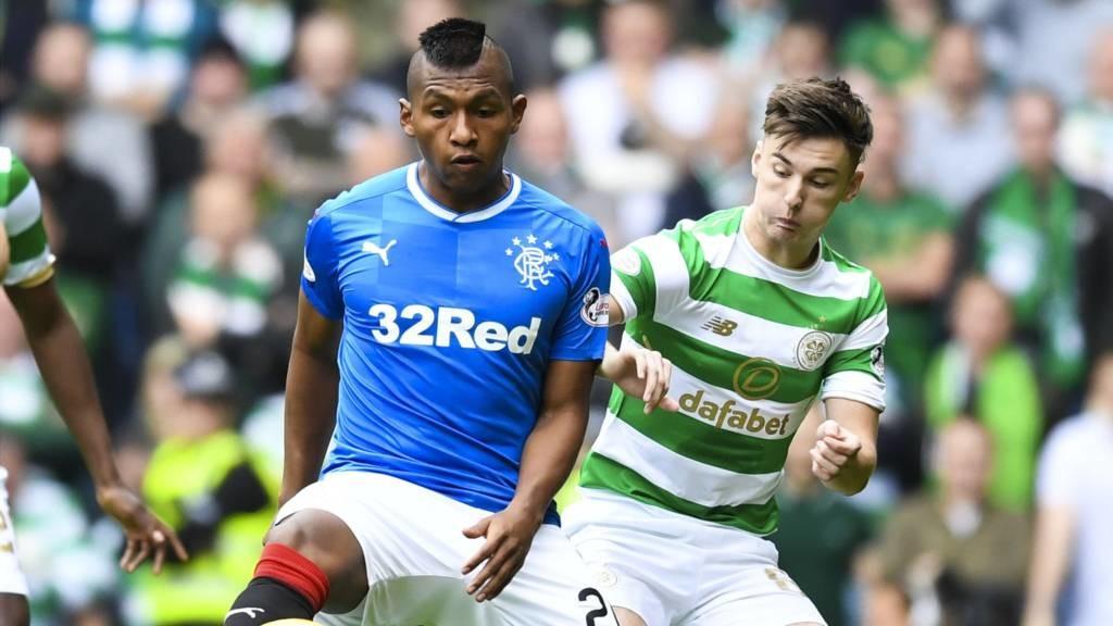 Celtic i Rangers – nowa odsłona rywalizacji klubów z Glasgow