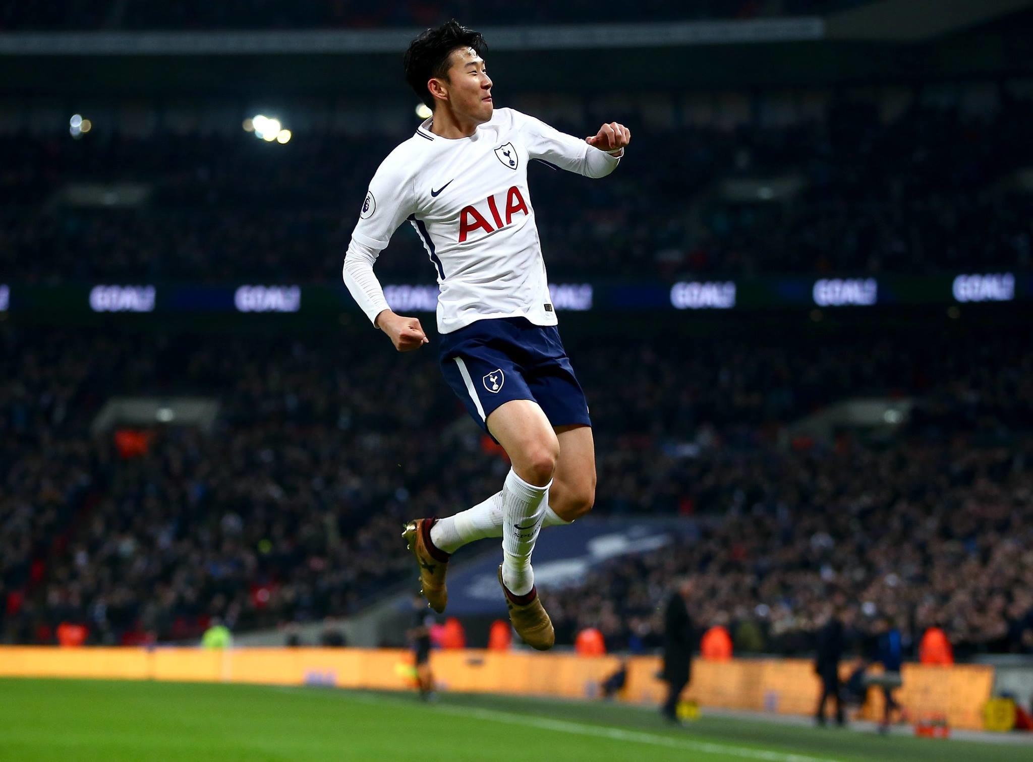 Analiza gry Tottenhamu