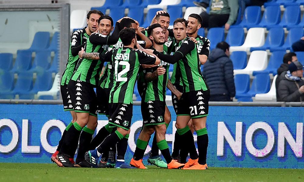 Skarb Kibica Serie A: US Sassuolo Calcio – wyrwać się z dolnej połowy tabeli