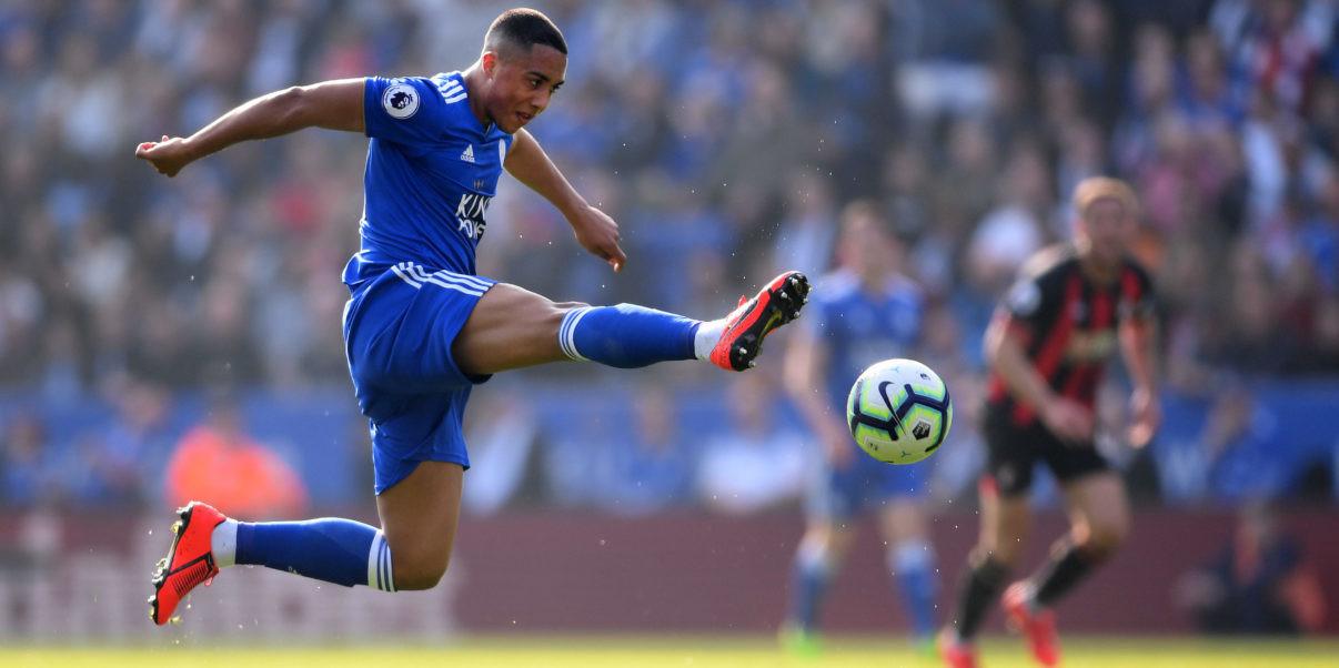 Skarb kibica Premier League: Leicester City