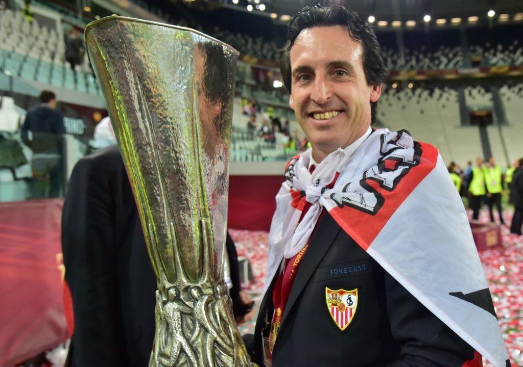 Czy Sevilla powróci do złotych czasów w Lidze Europy?