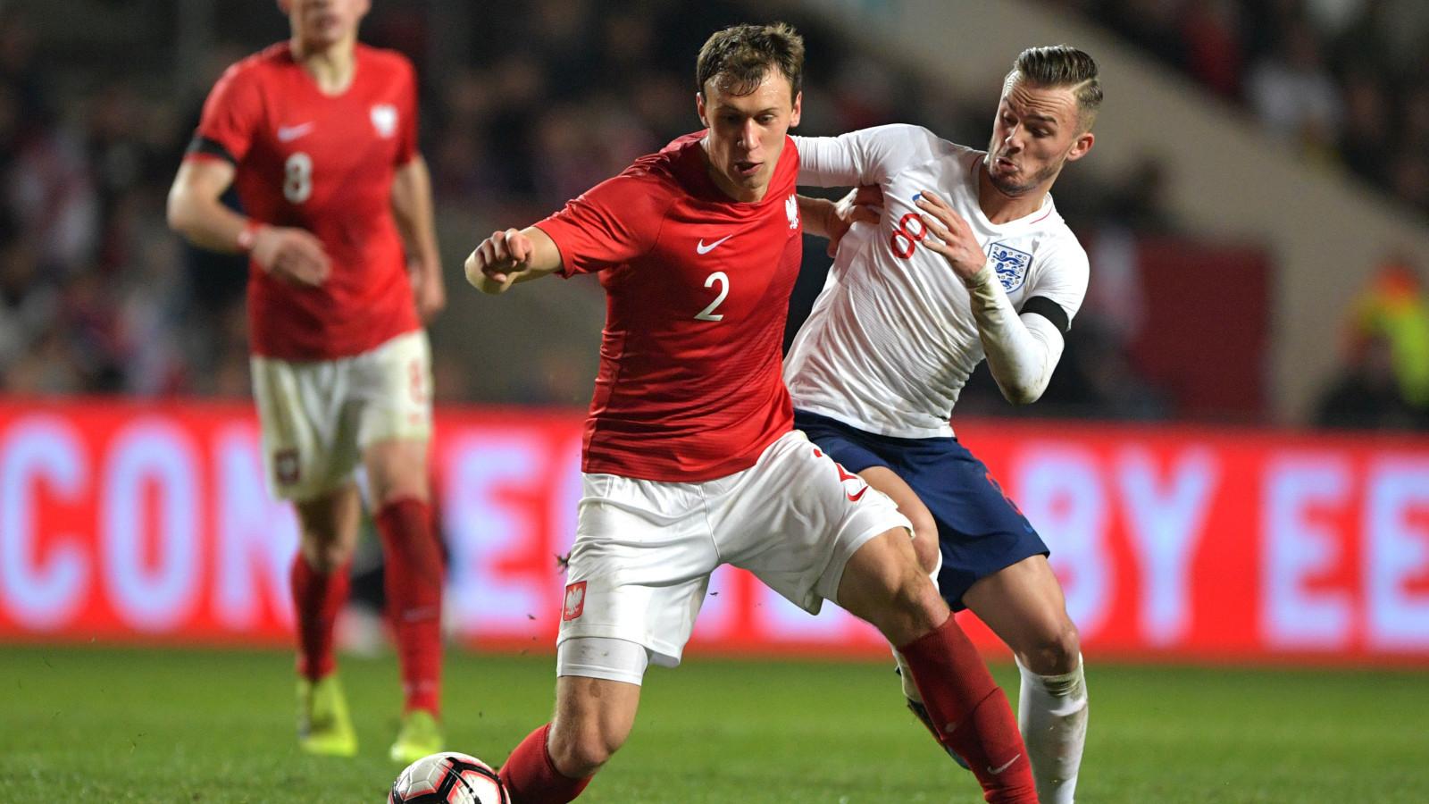 Podsumowanie 2. kolejki mistrzostw Europy U-21: Polska blisko Olimpiady, pogrom Niemców, kapitalni Rumuni