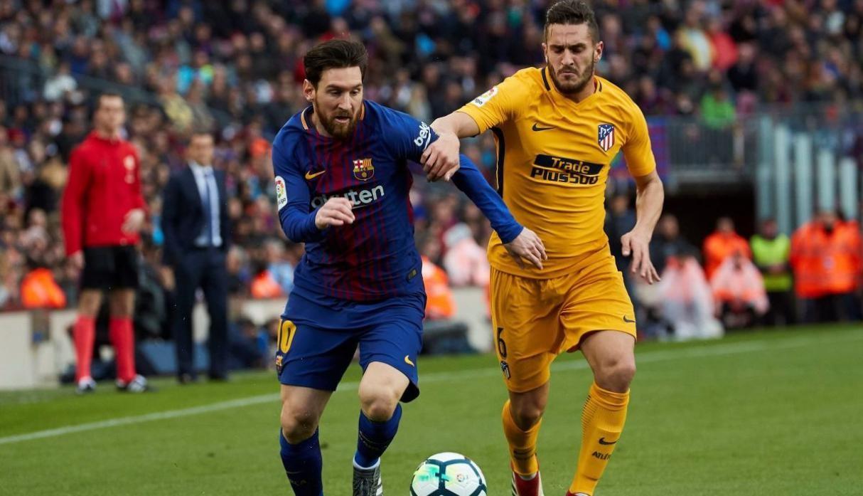 """Problemów """"Blaugrany"""" ciąg dalszy. FC Barcelona – Atletico 2:2"""