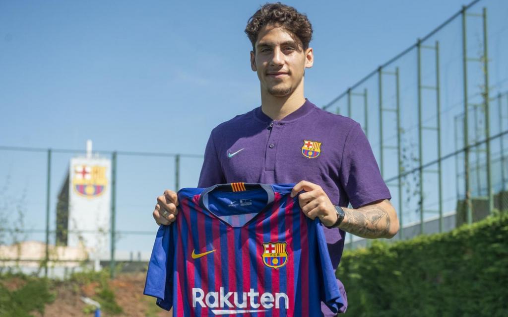 Ludovit Reis. Kim jest nowy nabytek Barcelony?