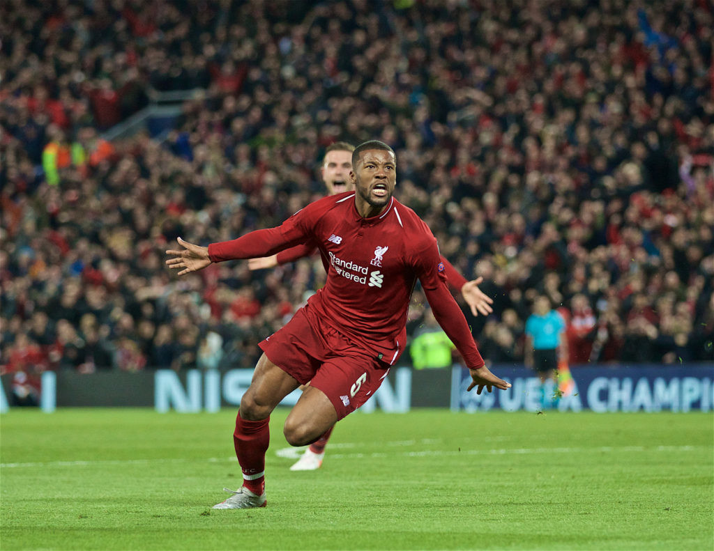 Złota noc na Anfield – mija rok od cudu w Liverpoolu