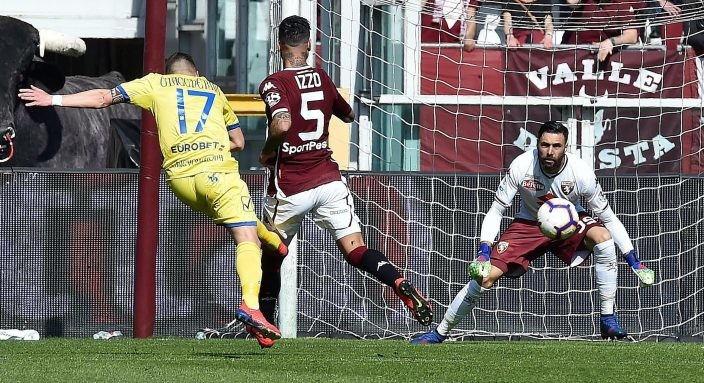 Armando Izzo – ostoja defensywy Torino