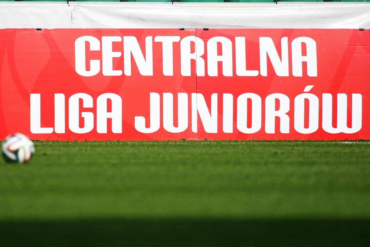 Górnik Zabrze młodzieżowym mistrzem Polski! Chaos w III ligach
