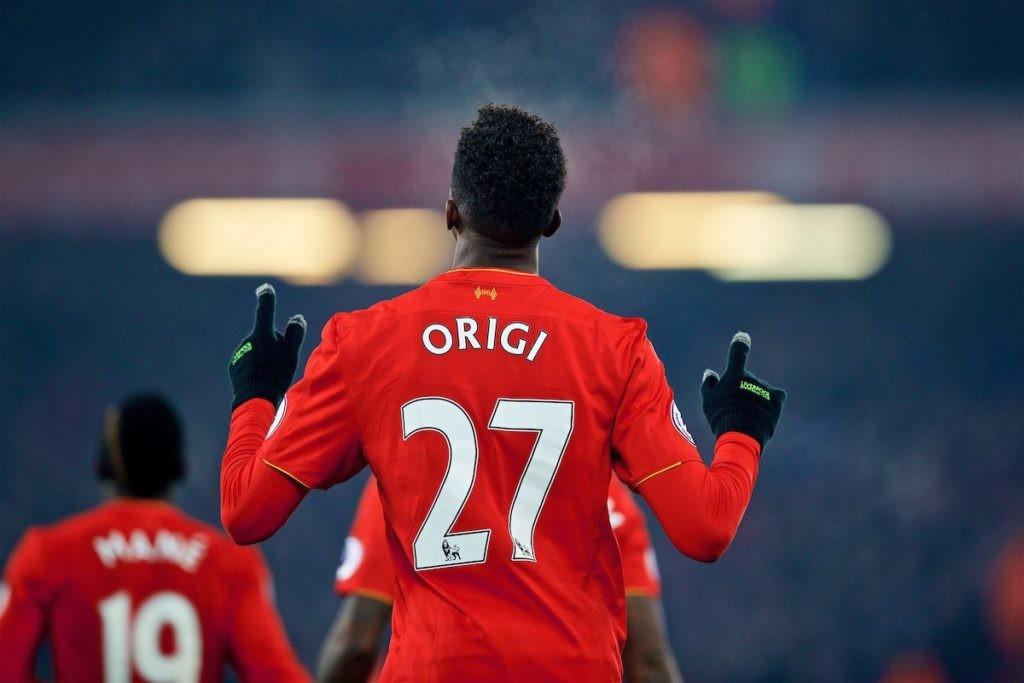 Divock Origi – Rambo po przejściach bohaterem Liverpoolu