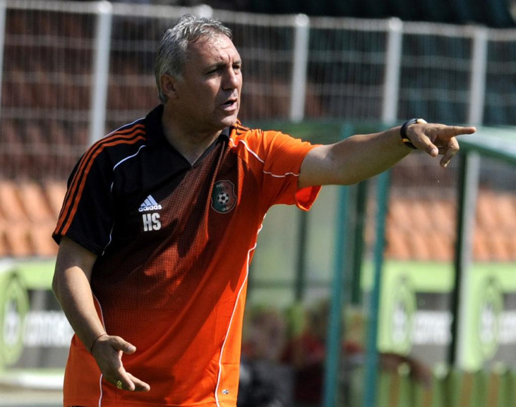 Las leyendas de La Liga: Christo Stoiczkow – temperamentny Bułgar